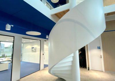 Nieuwbouw bedrijfspand Breda