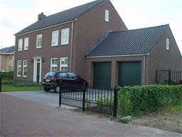 NB herenhuis Breda