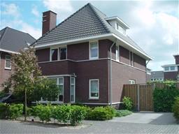 NB vrijstaande woning Tilburg