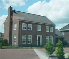 Nieuwbouw Breda