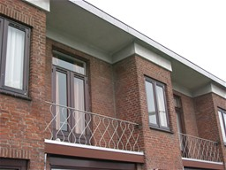 Renovatie en groot onderhoud Ariënsplein